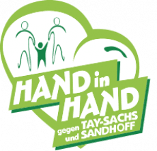 hand in hand tay-sachs sandhoff