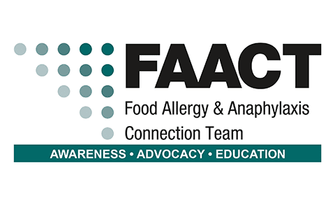 Food Allergy & Anaphylaxis Connection Team